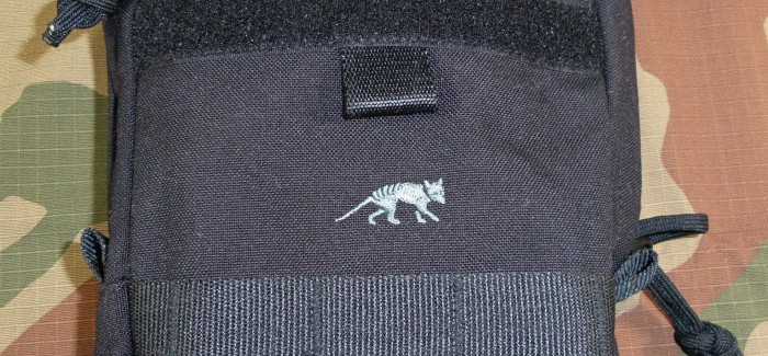 Review: Tasmanian Tiger Tac Pouch 5
