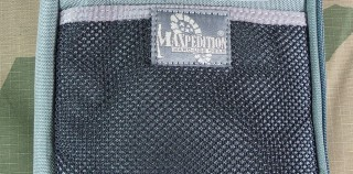 Review: Maxpedition Beefy Pocket Organizer