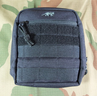 Review: Tasmanian Tiger Tac Pouch 6