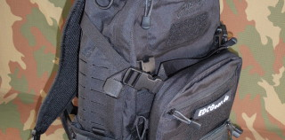 Review: Direct Action Ghost Backpack