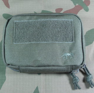Review: Tasmanian Tiger Admin Pouch