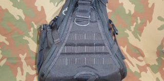 Review: Maxpedition Monsoon Gearslinger